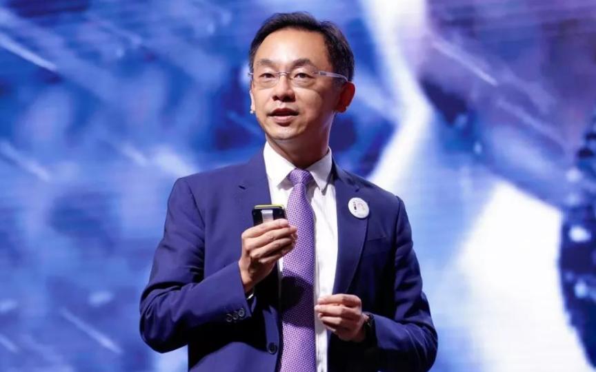 华为运营商BG总裁丁耘发:5G运营商可在三大领域变现
