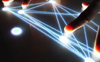 电容触控传感技术在智能手机上的应用