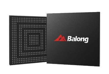 海思公司宣布将向物联网行业推出首款LTE Cat4平台Balong 711