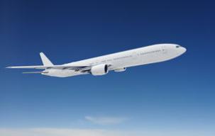 GECAS与以色列航空工业公司联合启动了波音777-300ER客改货项目