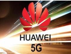 华为:5G合同半数来自欧洲,5G网络安全问题不该被政治化