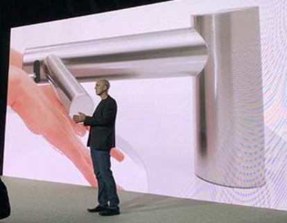 戴森推出Dyson Airblade 9kJ干手器,采用Curved Blade弧形气刃设计