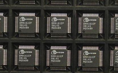 关于90纳米成为金融IC卡芯片主流工艺的介绍和分析