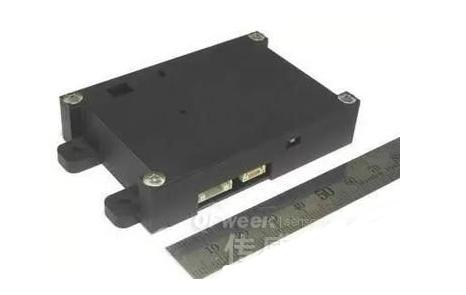 松下将发布用于工业控制的机器传感单元