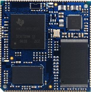 盈鹏飞科技CoM-T335 V1.1简介