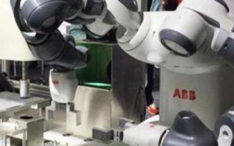 机器人依靠AI技术已经能够表演木偶剧了