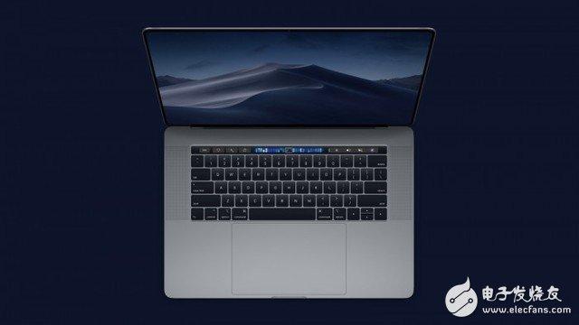 苹果将在本月发布16英寸屏幕MacBook Pro?