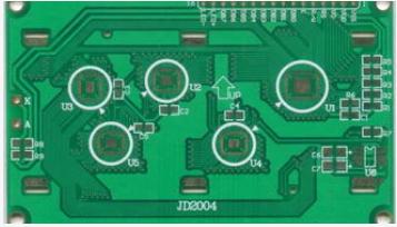 印刷电路板PCB的主要功能介绍