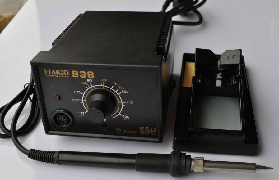 电烙铁的温度是多少_电烙铁40w是多少温度