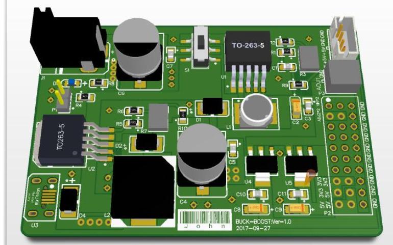 PROTEL印制电路板PCB的设计资料免费下载