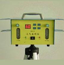 智能型四气路大气采样仪的功能特点及技术参数