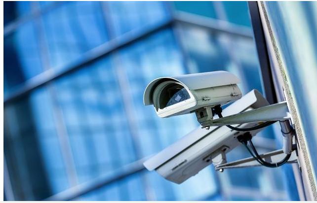 AI在智慧城市的安防中怎样应用的