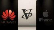 蘋果VS華為 究竟誰才是中國未來的智能手機之王?