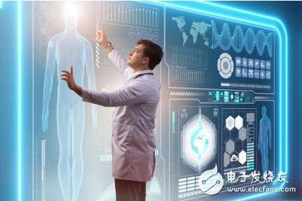 5G将助力智慧医疗健康应用的场景升级