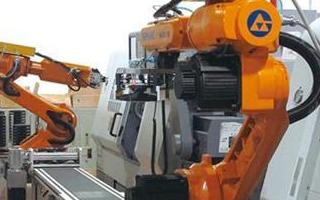 工业机器人的普及会推动我国的社会经济发展