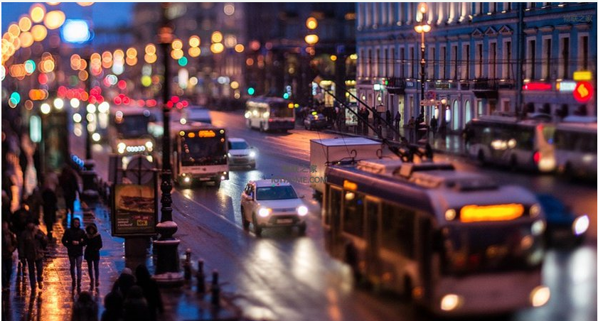 物联网和智能交通怎样改善出行