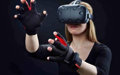 基于手机的虚拟现实已经成为了过去式
