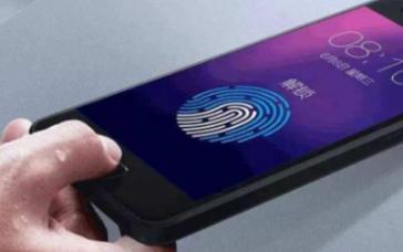 智能手机的指纹触控识别技术是什么原理