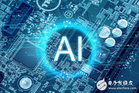 人工智能将加速汽车行业的技术研发