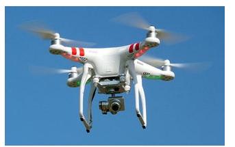 无人机加上5G技术会有什么效果