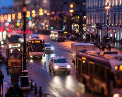物联网正在彻底改变交通行业的运作方式