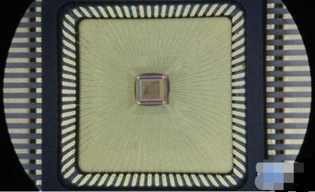 芯片制造的四大难题