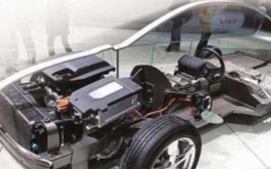 电动汽车的电池升级是同款电池技术上的升级吗