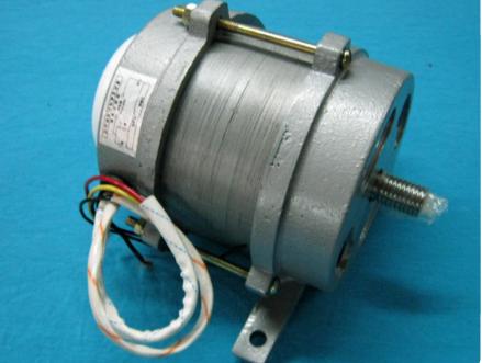 单相电动机如何选电容?