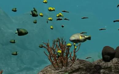 斯坦福大学用VR技术展示气候变化灾难性