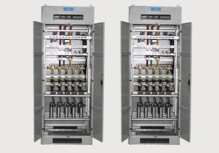 低压电容器柜的作用