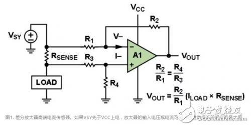 运算放大器造成过压状况的常见原因和影响分析
