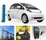 zapgo研发出固态碳离子电池 自动驾驶汽车充电仅需35秒