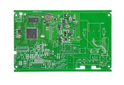 PCB板上特殊焊盘有什么工艺作用