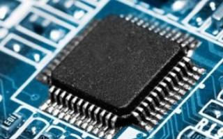 关于华虹半导体MCU市场的介绍和应用
