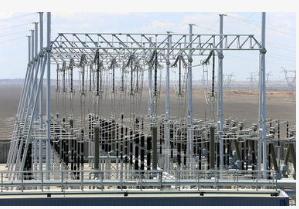 国家电网有限公司正式启动了雅中±800千伏换流站工程项目