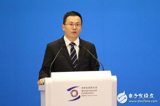 中兴朱永涛:5G时代应通过应用创新+共赢生态圈助力产业升级