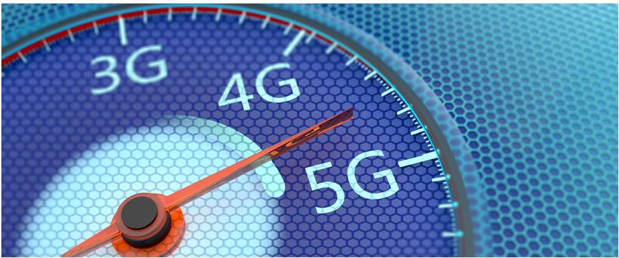 企业在5G时代会有什么挑战