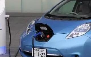 電動汽車在電池進行充電時需要注意些什么