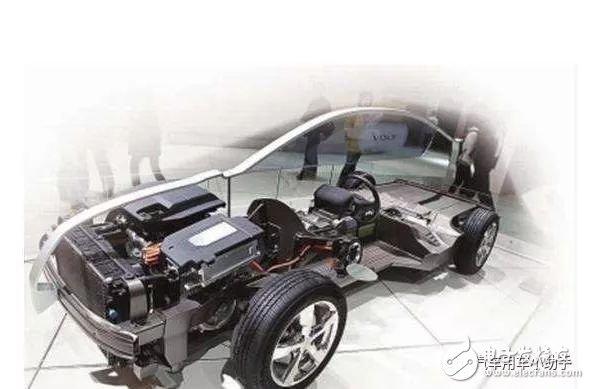 动力电池升级的定义
