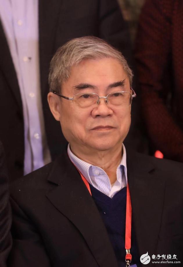 邬贺铨:对于移动基站的辐射担心是多余的