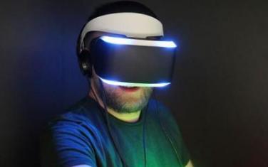 虚拟现实融入AI技术或许才是未来发展的关键
