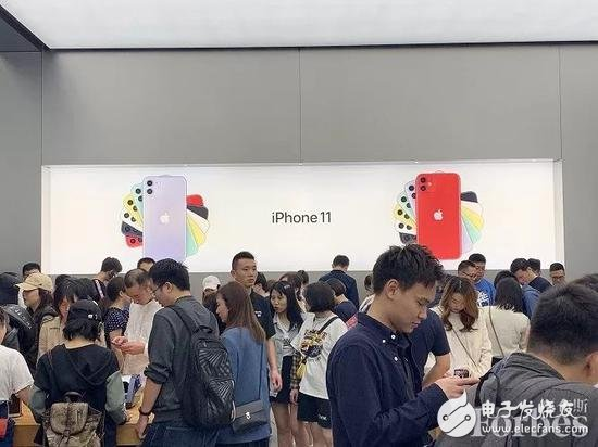 苹果将会成为下一个被挤出中国智能手机市场的品牌吗