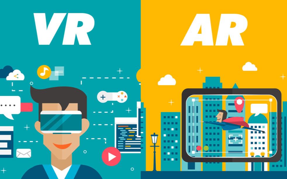 賽迪顧問:中國VR/AR投融資迎來八大機會