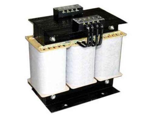 高压隔离变压器的作用