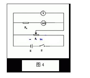 滑动变阻器