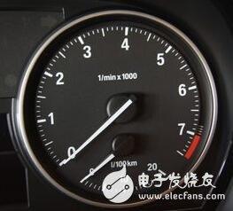 转速表的使用方法_转速表的使用注意事项