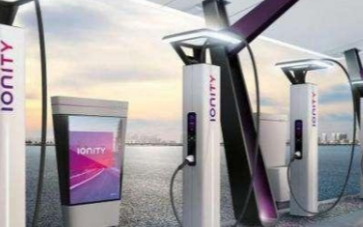福特最新推出两项电动汽车专用充电计划