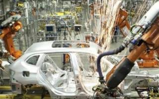 强AI+机器人的协作将合力打造未来智能工厂