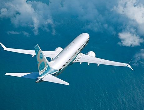 波音公司飞行控制系统的问题是造成两架波音737Max坠机的关键问题