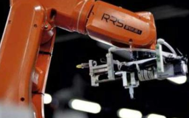 目前工业机器人面临的主要技术问题是什么